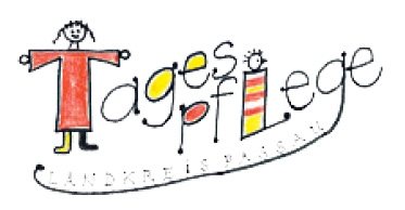 Kindertagespflege Passau Logo